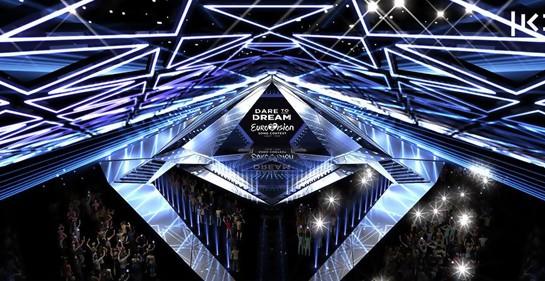 Diarios europeos: Eurovisión