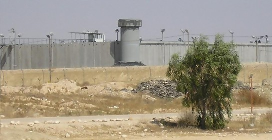 La buena vida de los presos palestinos en las cárceles israelíes