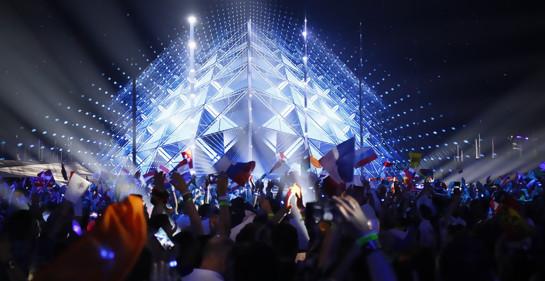 Eurovisión: la magia de la televisión