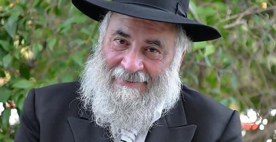 El mensaje directo del Rab Yisrael Goldstein de Chabad Poway