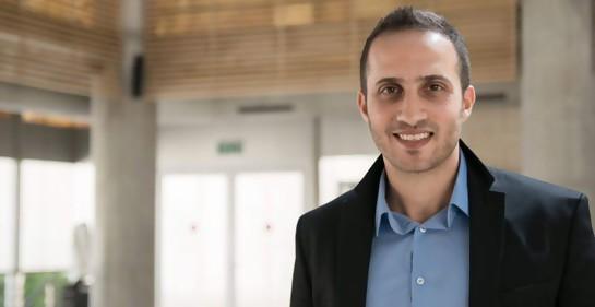 La Cancillería israelí habla árabe