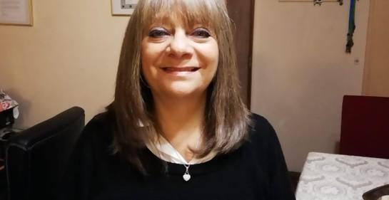 RIta Vinocur: mamá fue una pionera en contar sus vivencias en la Shoá