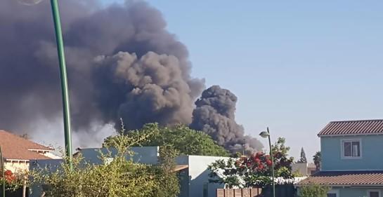 El enojo de los alcaldes en la zona adyacente a Gaza