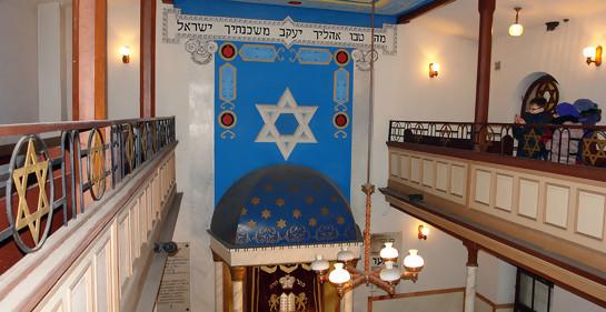 Lodz tiene su primer festival judío en décadas