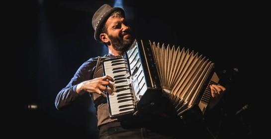 Música klezmer: melodías del alma judía con Fernando Nathan