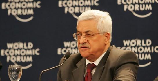 Las retorcidas prioridades de la Autoridad Palestina