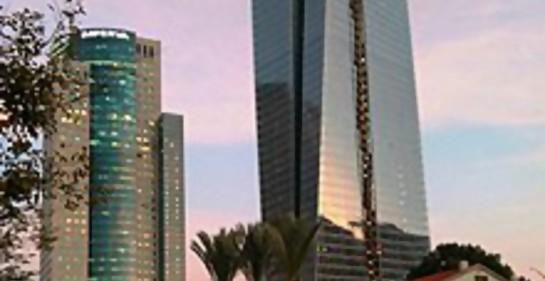 Premio Life Achievement de la Sociedad de Arquitectos en Tel Aviv