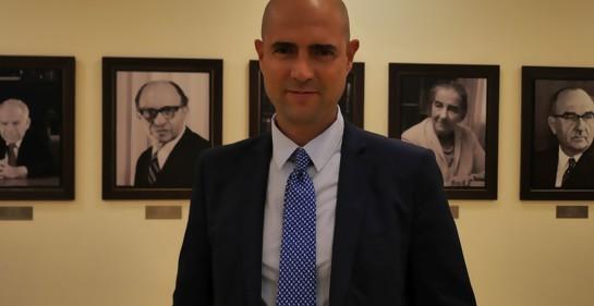 Choque frontal entre flamante Ministro de Justicia israelí y la cúpula del sistema Judicial