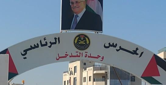 Revelaciones en camino a Ramallah
