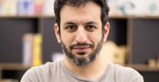 Me interesa el judaísmo como cultura y rasgo identitario, dice Rafael Atijas
