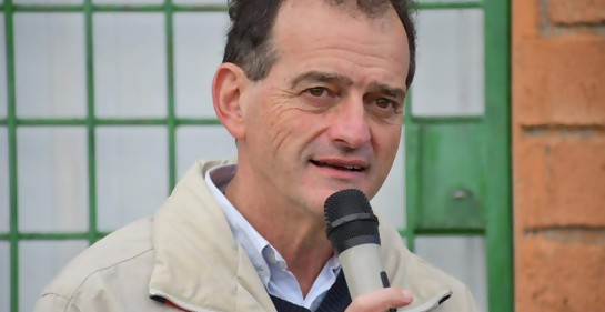 Entrevista especial con Guido Manini Ríos de Cabildo Abierto