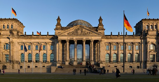 El discurso de odio en Alemania