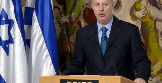 Este es el contexto de las polémicas declaraciones de ministro israelí