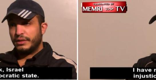 Impactante testimonio de árabe israelí capturado del Estado Islámico