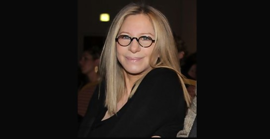 Barbra Streisand habla de antisemitismo en sus memorias