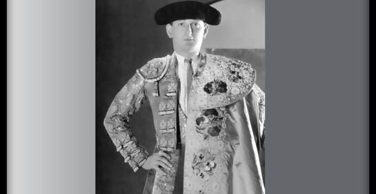 Sidney Franklin: judío, homosexual y famoso torero en los años veinte del siglo pasado