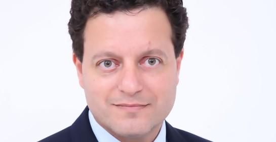 Historia: economista árabe israelí encabeza uno de los principales bancos de Israel.