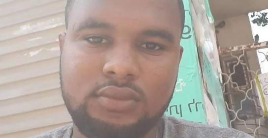 Hoy se da sepultura al joven de la comunidad etíope baleado por un policía