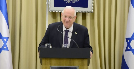 El dramático llamado del Presidente de Israel a la comunidad de origen etíope