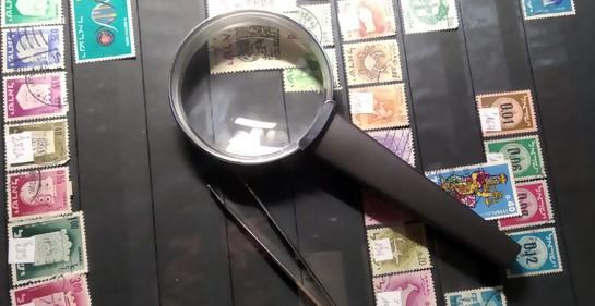 Un sello y su historia
