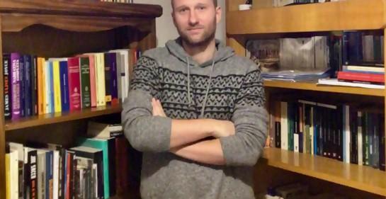 Maxi Diel: Habría que preguntarse qué es temática judía