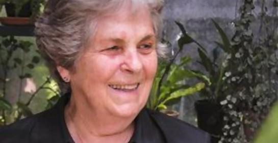 En memoria de María Auxiliadora Delgado de Vázquez