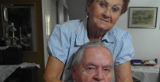 El testimonio de Renée y Luis Marvid del kibutz Ein Hashlosha