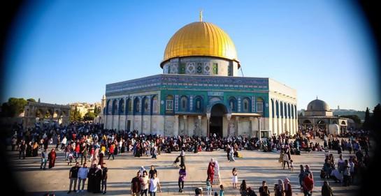 El problema de fondo que explica los disturbios en el Monte del Templo