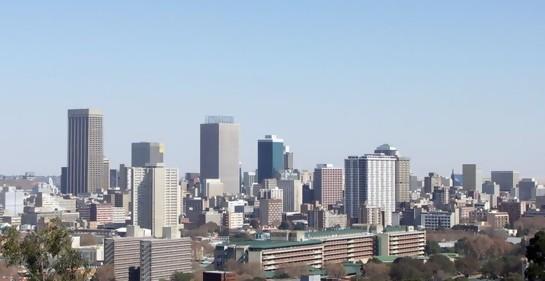 Mensaje de convivencia llega a Sudáfrica