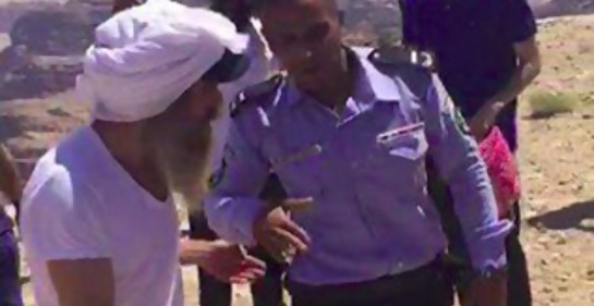 Acusaciones de humillaciones a israelíes en Jordania