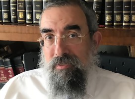 Rabino Eliezer Shemtov