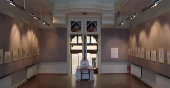 Una minoría dentro de una minoría: historia Ashkenazi en la Sinagoga de Tailor