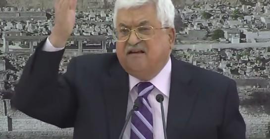 Palestinos: ¿Qué hay de malo en construir un hospital?
