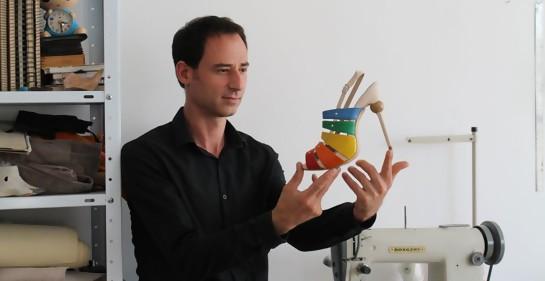 Kobi Levi, original diseñador