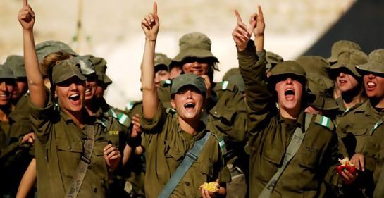 La interminable polémica sobre el papel de las mujeres en el ejército israelí