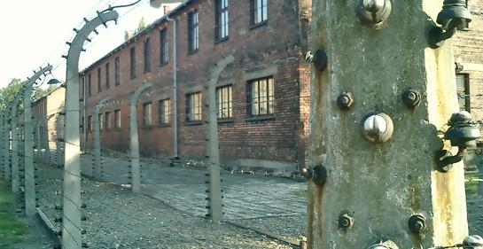 Visitas guiadas a sitios conmemorativos de campos de concentración también en árabe