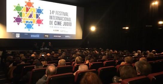 Cambios en la programación del Festival de Cine Judío