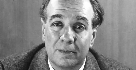 Jorge Luis Borges y su amor a Israel
