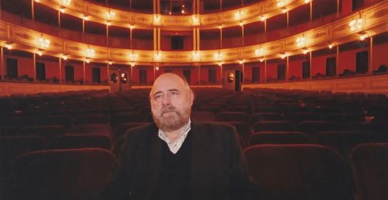 Jaime, en el Teatro Solís