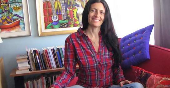 Anna Donner y sus libros preferidos
