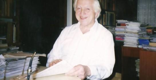 José Jerozolimski (1927-2004)