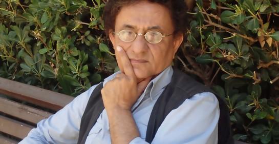 Ben-Dror Yemini, en Tel Aviv