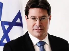 Ofir Akunis, Ministro en el gobierno de Netanyahu, en entrevista especial.