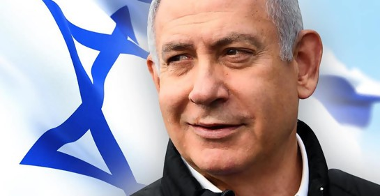 Biniamin Netanyahu (Foto. Facebook)