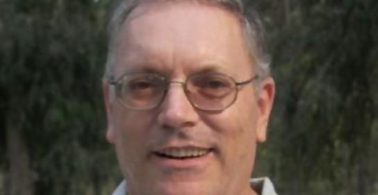 Vidas uruguayas en Israel- Ruben Friedman