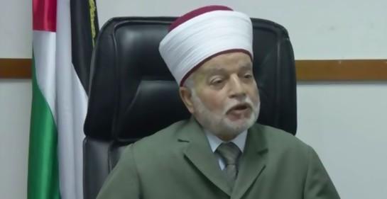 El nefasto rol del Mufti, máximo líder religioso palestino