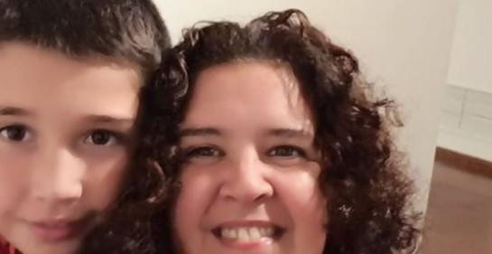 María Noel Domínguez, el alma de Montevideo Portal