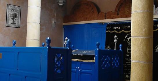 La salida de los judíos marroquíes a Israel se lamenta amargamente