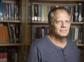 Prof. Gideon Rahat (Foto: Instituto Israelí de Democracia)