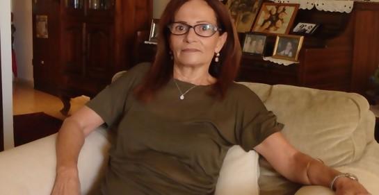 La lucha anti terrorista de Ilana Romano, viuda de uno de los 11 atletas israelíes asesinados en Munich.